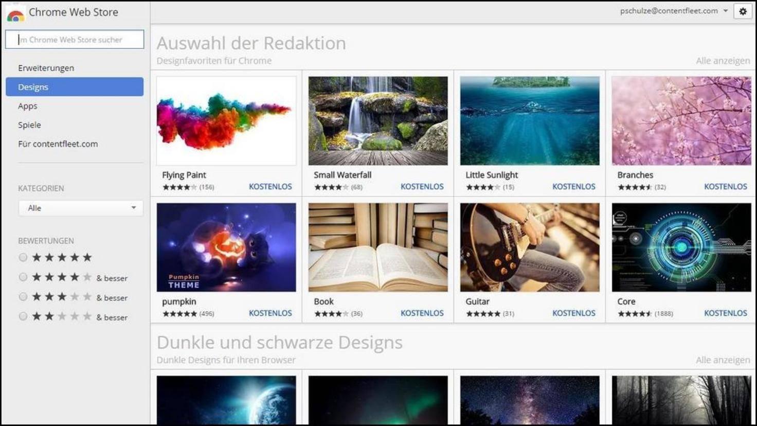 Chrome Web Store 02