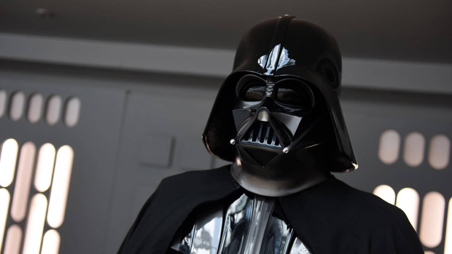 Bis es einen Anzug à la Darth Vader gibt, werden noch einige Jahre ins Land ziehen müssen.