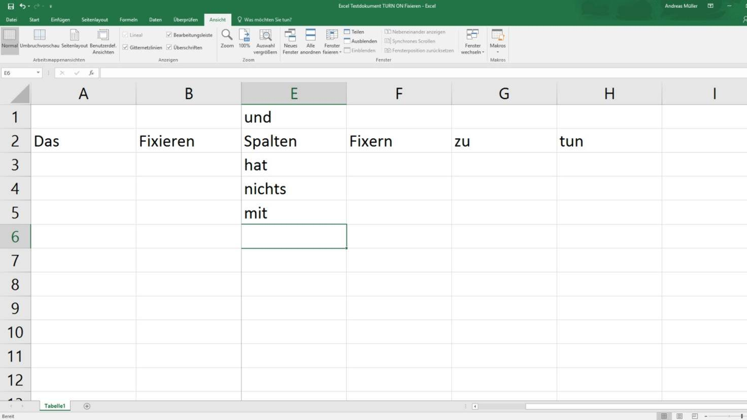 Excel Testdokument TURN ON Fixieren Spalten.jpg