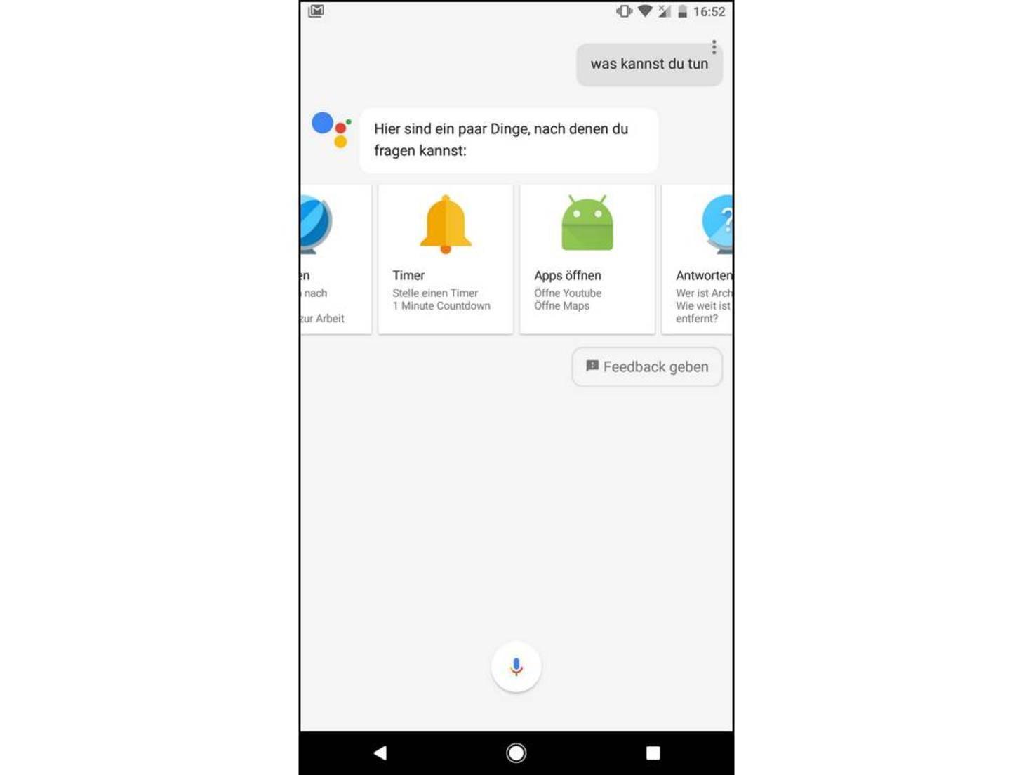 Google Assistant 02