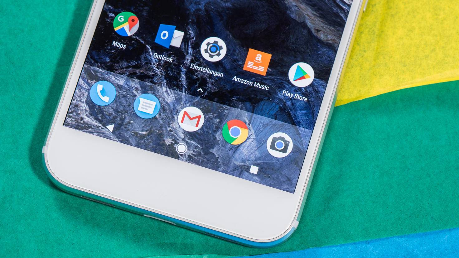 Google Pixel XL 21