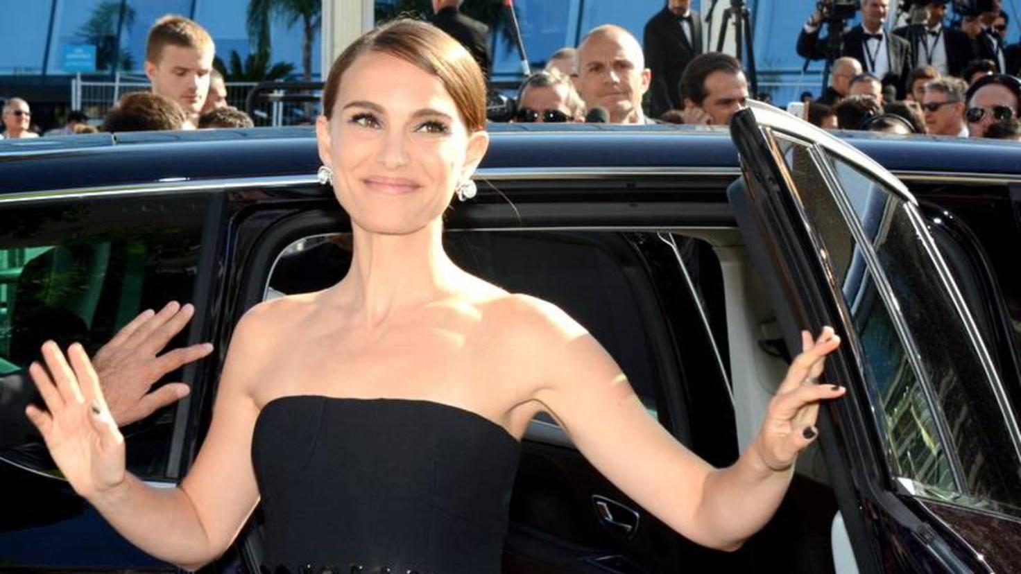Glanz und Glamour haben bei Natalie Portman nicht oberste Priorität, weshalb sie sicherheitshalber einen Abschluss in Psychologie machte.