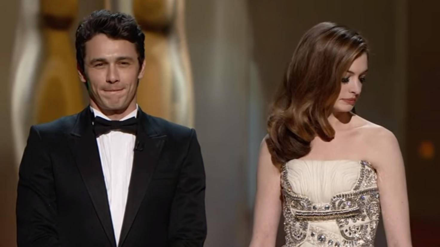 Die Oscar-Verleihung von 2011 zählt nicht gerade zu den besten Shows der Award-Geschichte.