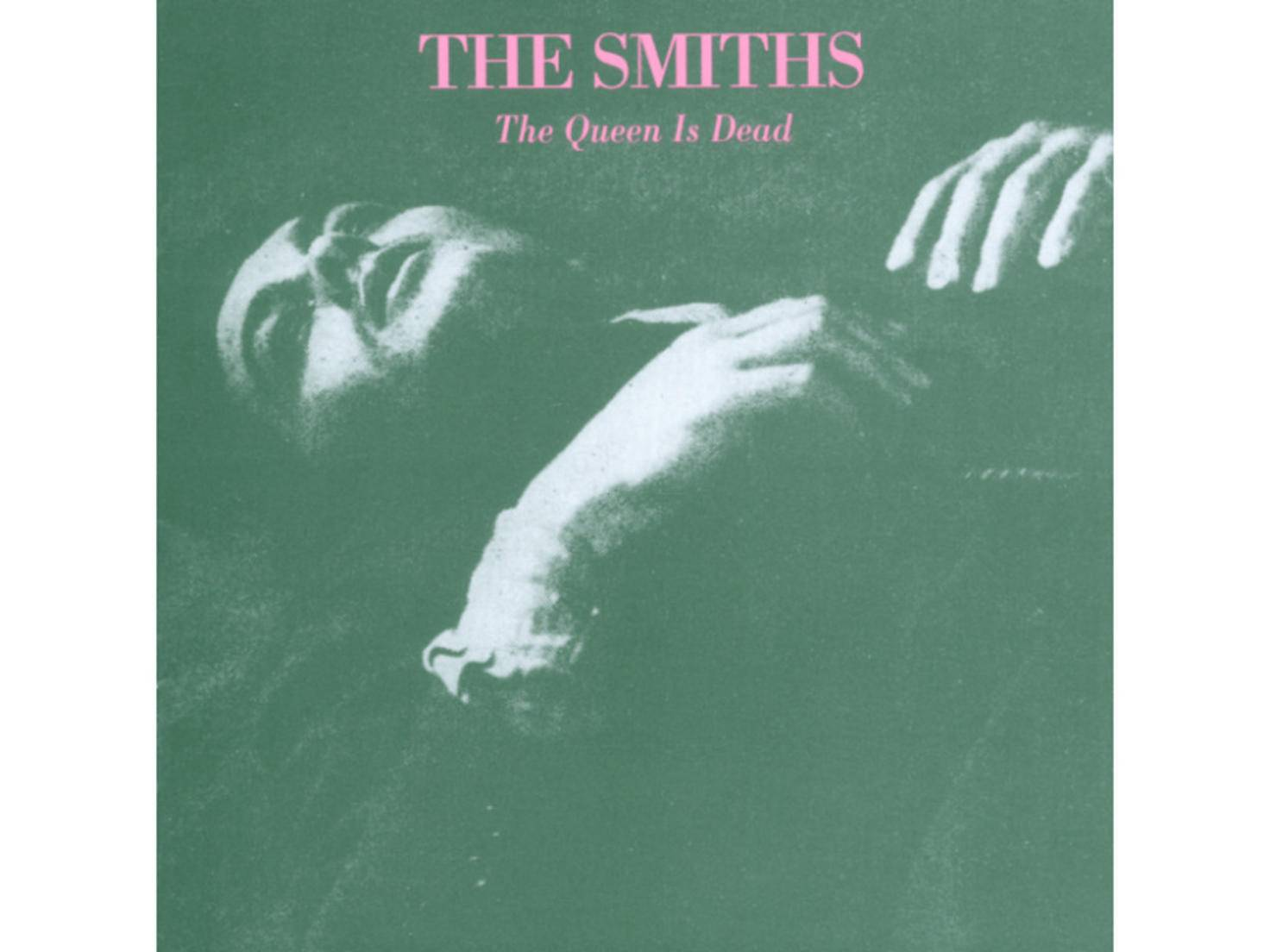 The Smiths The Queen is dead.jpg