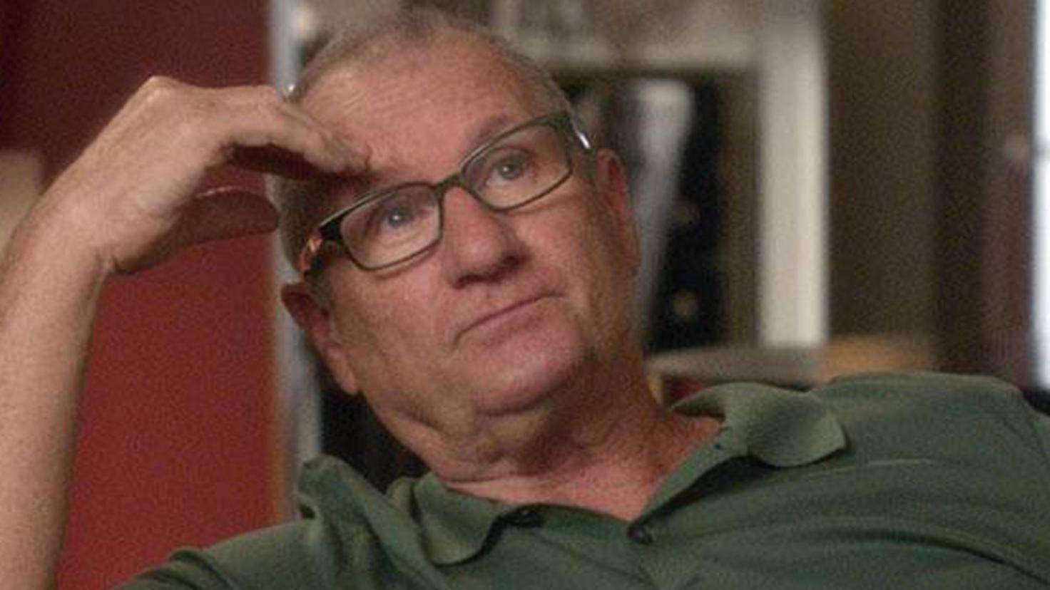 Stets leicht resigniert: Ed O'Neill in typischer Pose.