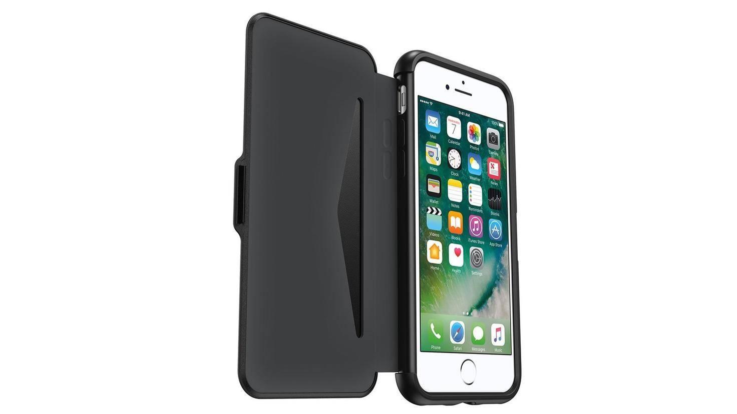 iPhone 7 Otterbox Flip Hülle
