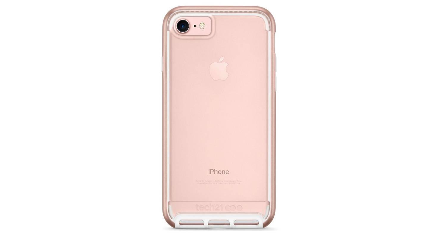 iPhone 7 Tech 21 Evo Elite Case