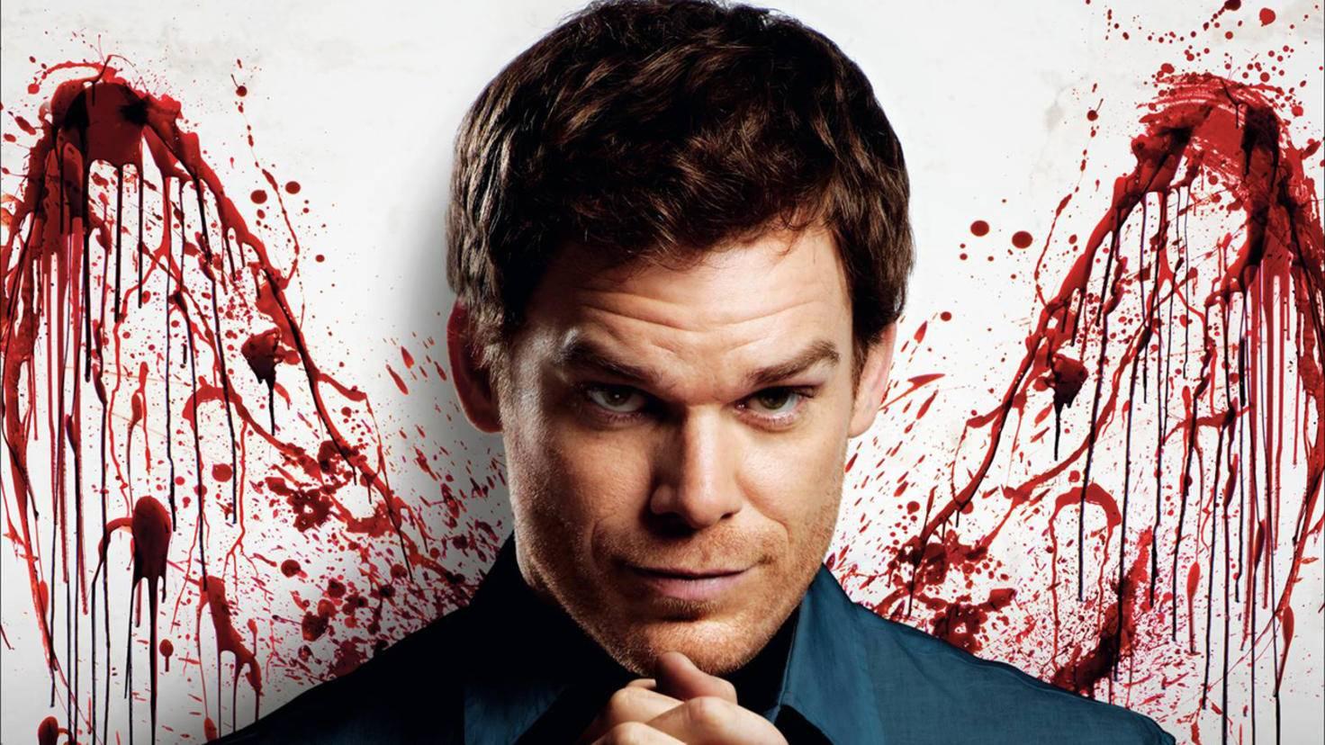 Meister im Unter-die-Erde-Bringen: Michael C. Hall als Dexter