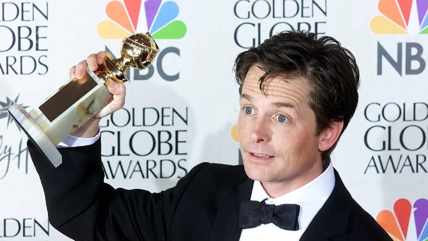 Michael J. Fox gewann für seine Serienrollen mehrere Filmpreise.