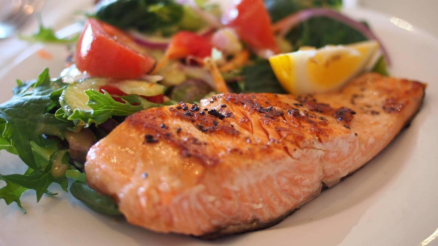 Mit Fleisch und Gemüse sind Abnehmwillige auf der sicheren Seite.