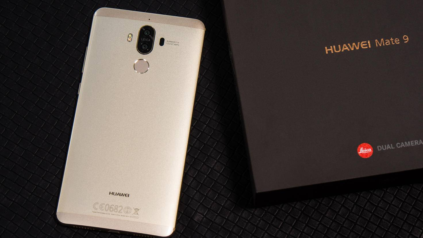 Damit liefert Huawei ein stimmiges Gesamtpaket.