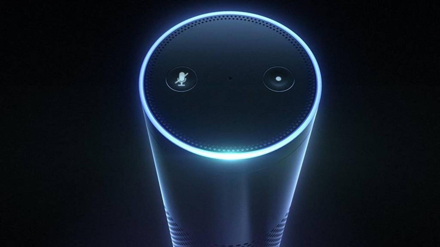 Amazon Echo 01