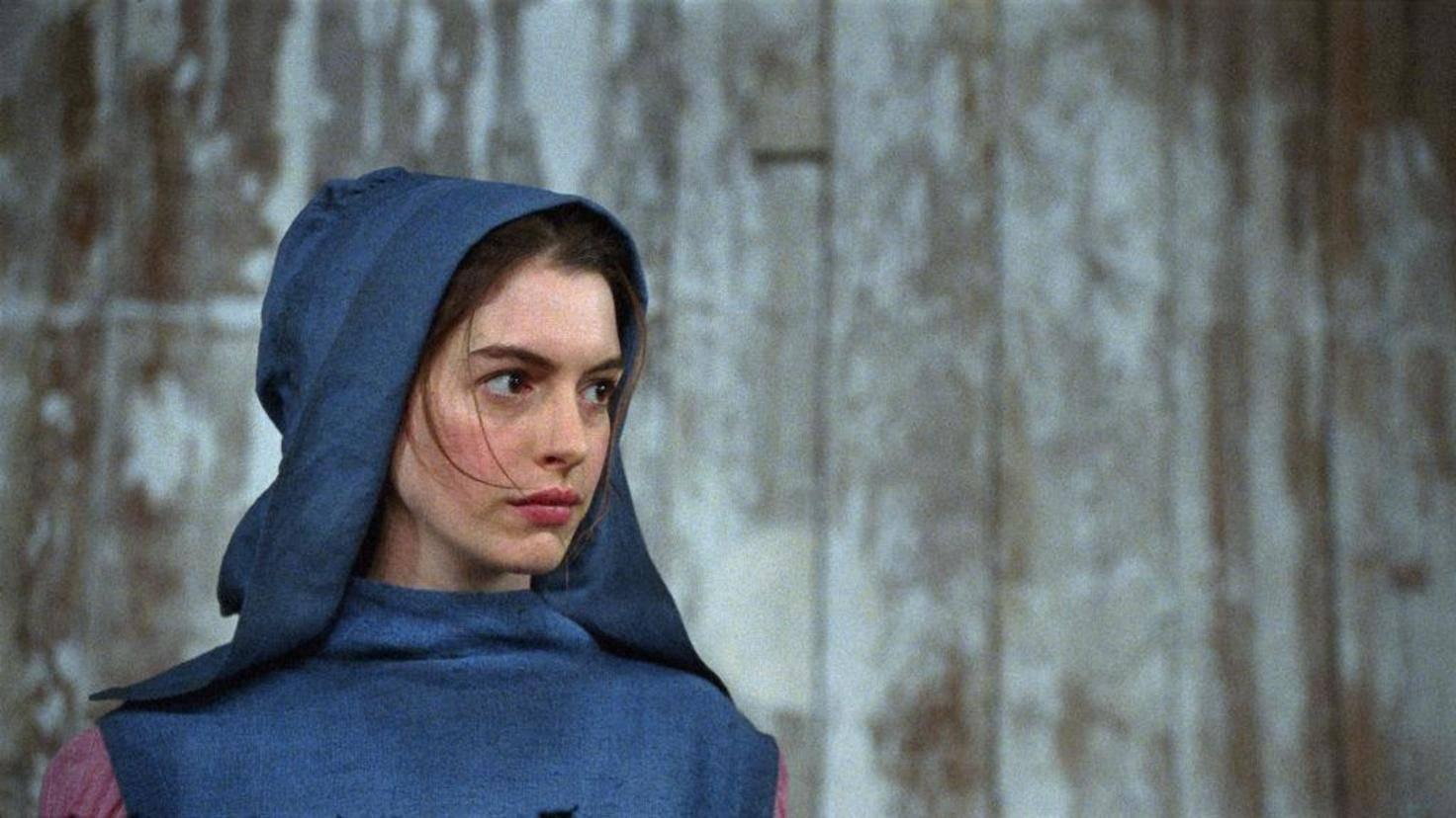 Auch Anne Hathaway wusste mit nur wenigen Minuten Screentime zu überzeugen.