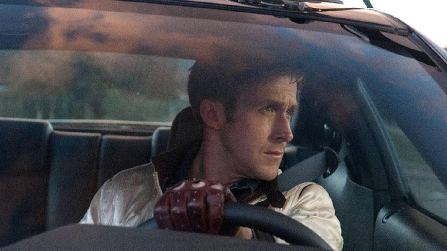 """In """"Drive"""" hört man fast nur Motorengeräusche."""