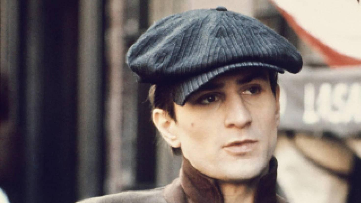 Wenn Vito Corleone spricht, hört man ihm besser zu.