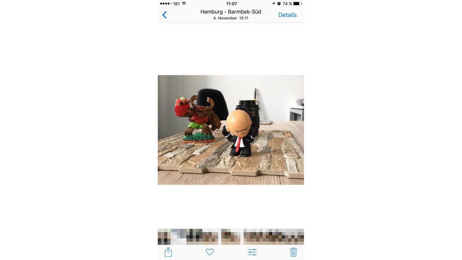Fotos Verstecken Iphone
