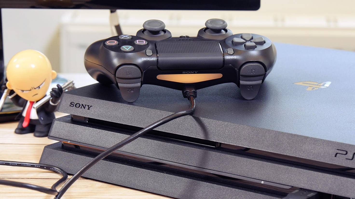 Help PS4-Controller laden