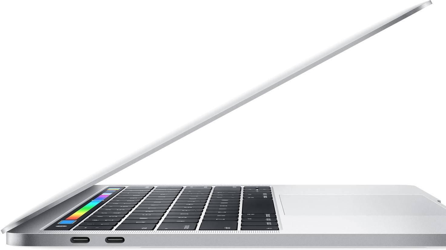 MacBook-Thunderbolt