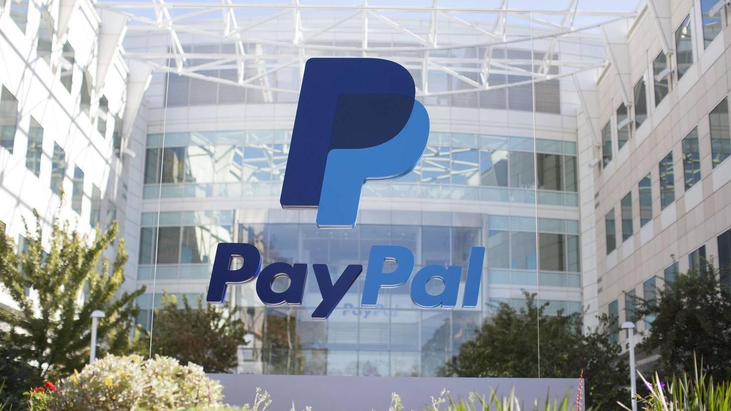 PayPal Hauptquartier