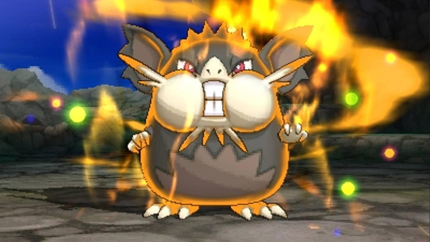 Pokemon Herrscher