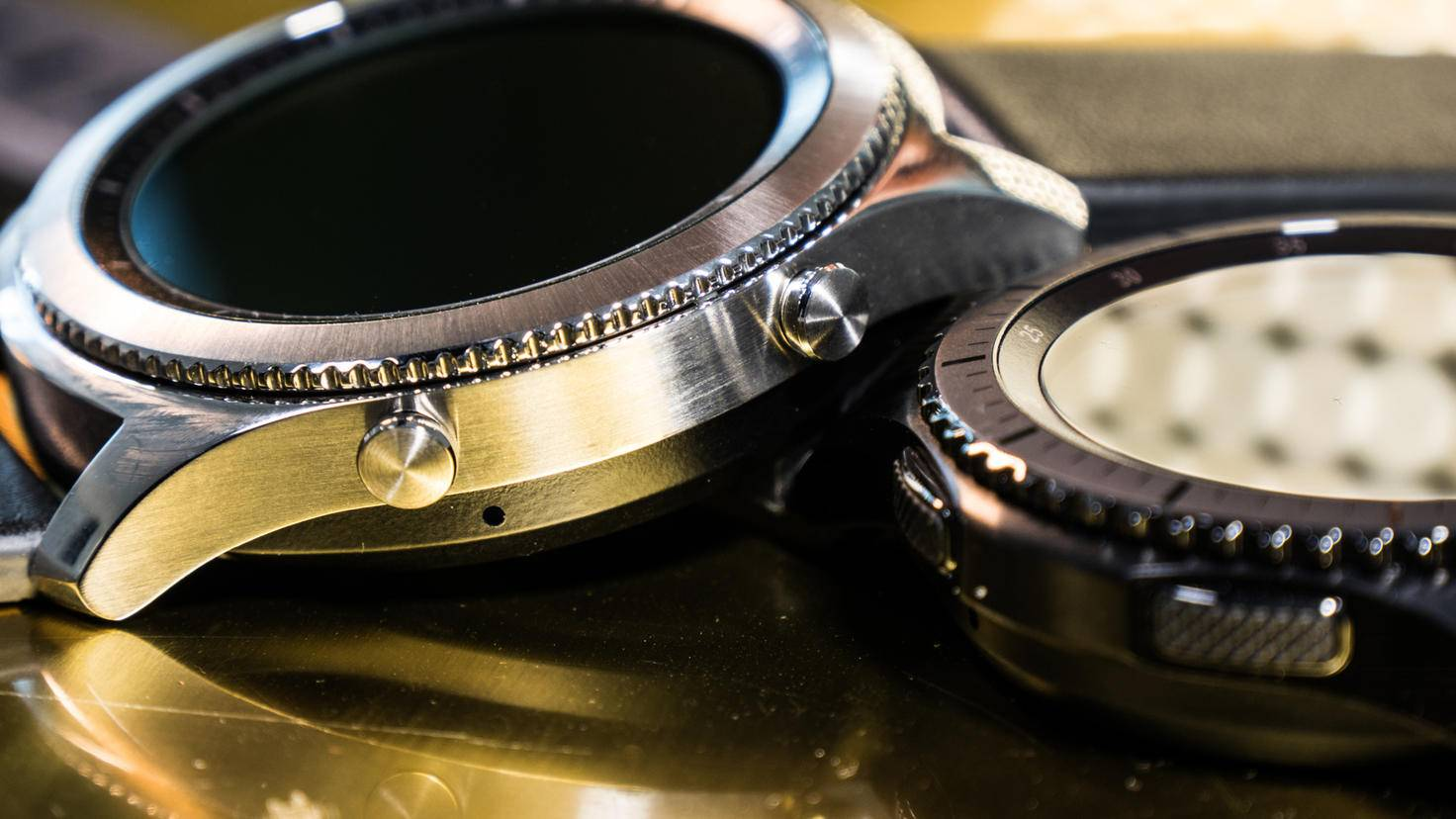 Samsung Gear S3 01