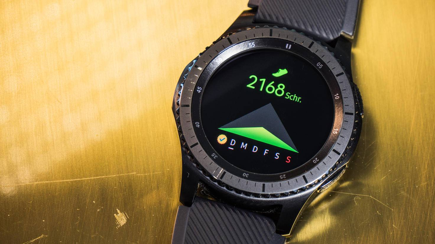 Samsung Gear S3 19