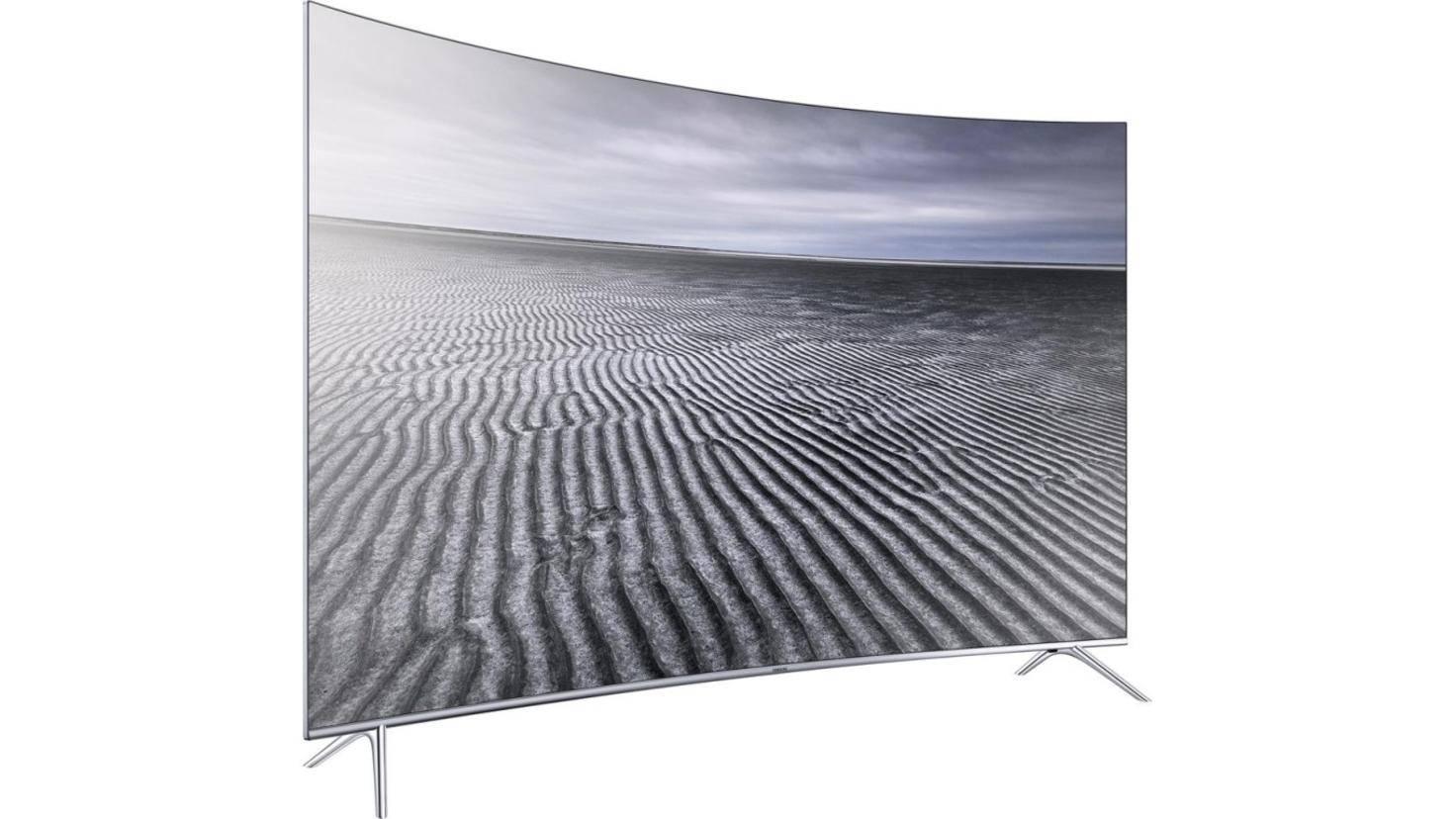 Samsung UE43KS7590
