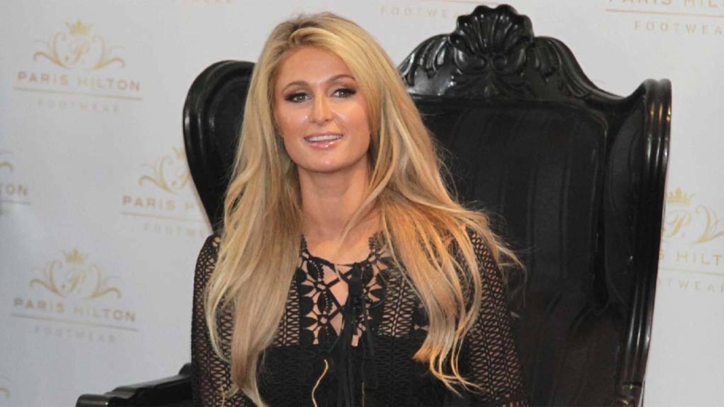 Hauptberuflich berühmt, nebenberuflich toughe Unternehmerin: Paris Hilton