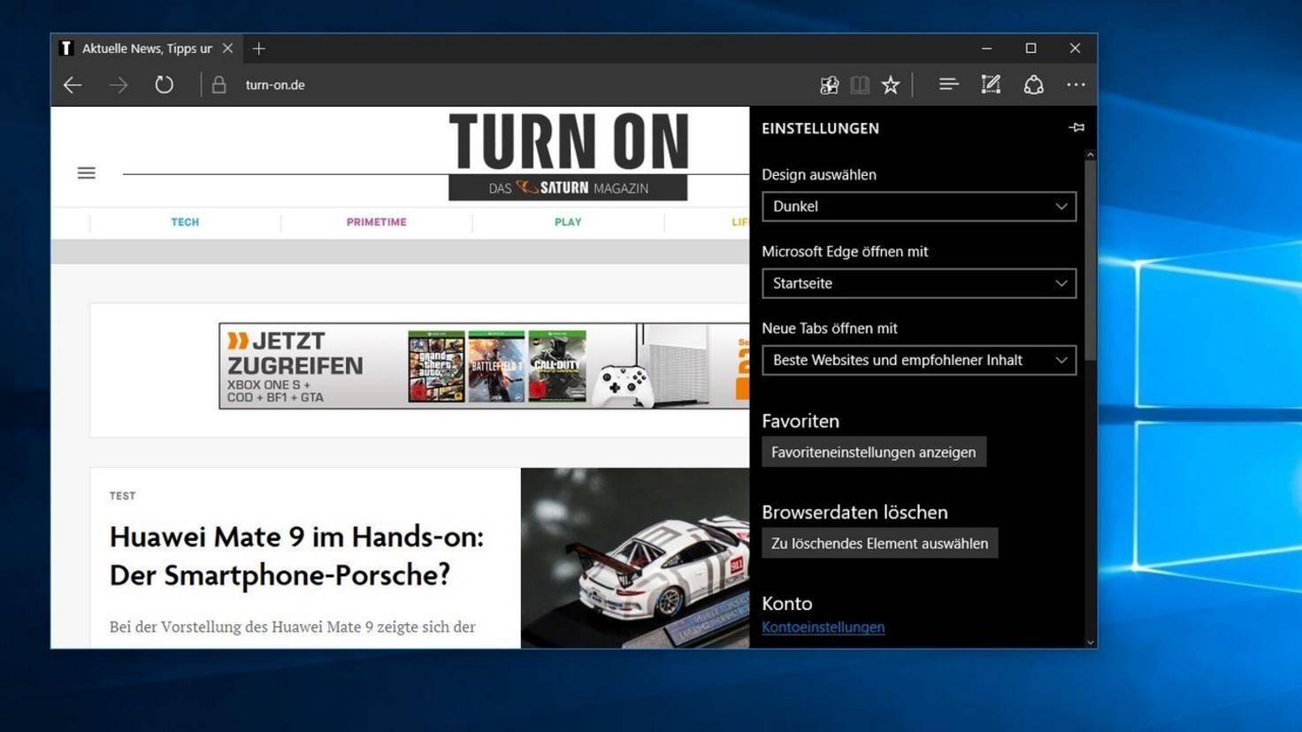 Windows 10 Dark 03