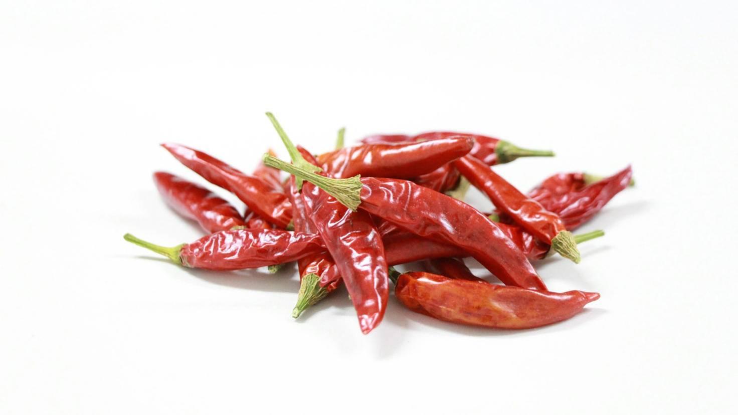 Ob roh oder getrocknet, als Schote oder gemahlen: Chili verschärft!