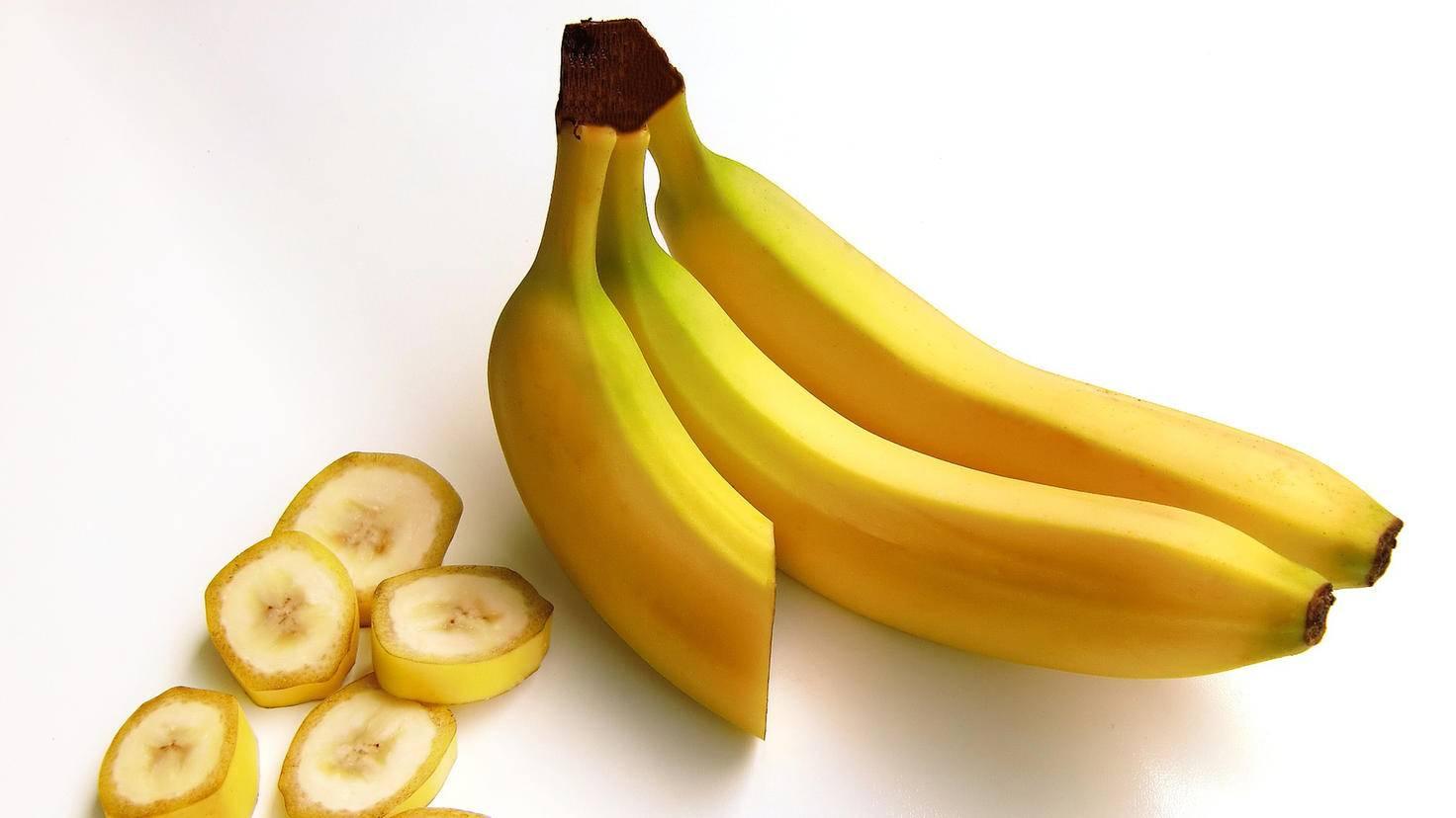 Pestizide geben Bananen eine tierische Note.