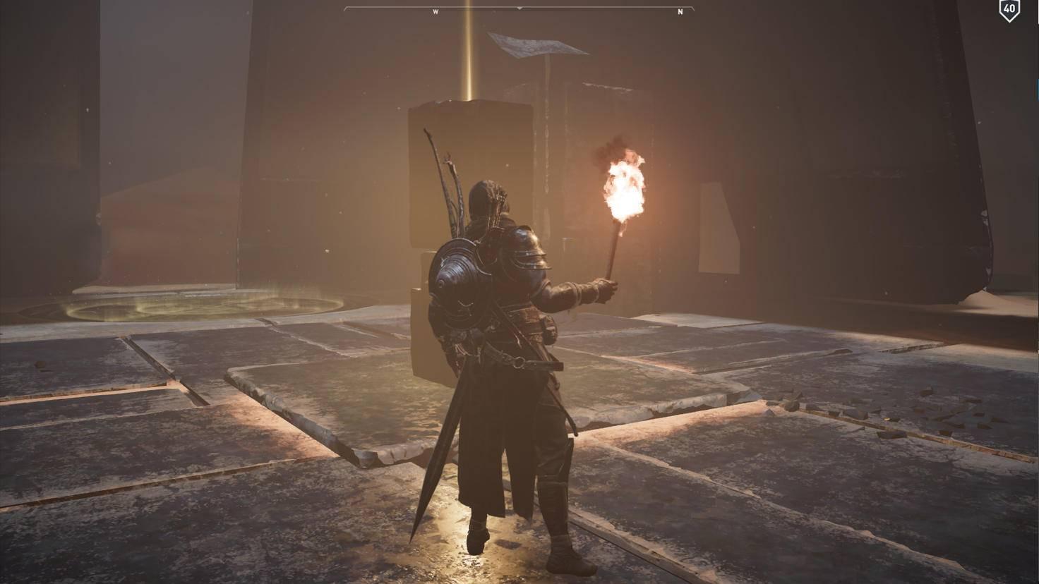 Assassin's Creed: Origins - Rätsel der Sphinx
