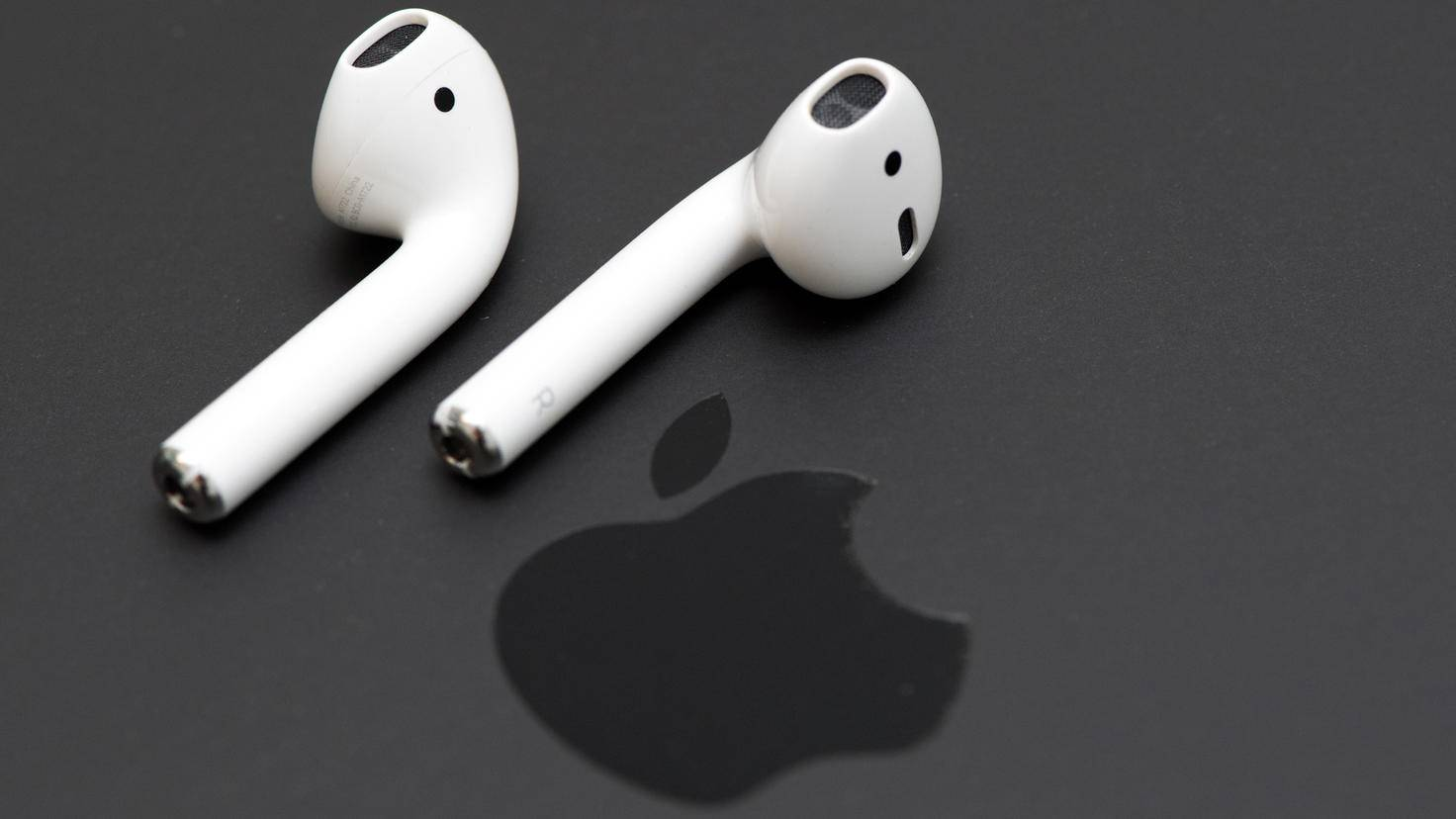 AirPods-Android