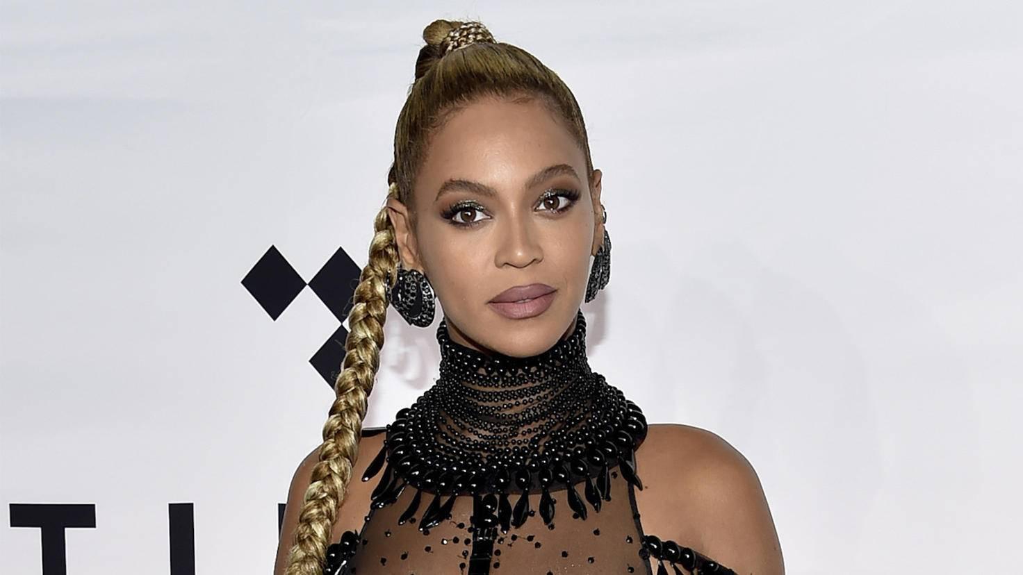 Beyoncé steht auf gebratenes Hähnchen, aber bitte ordentlich gewürzt!