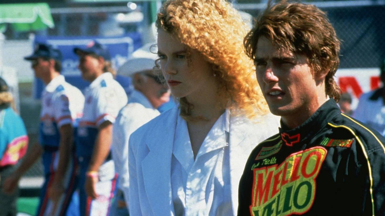 Die erste Begegnung zwischen Nicole Kidman und Tom Cruise soll peinlich gewesen sein.