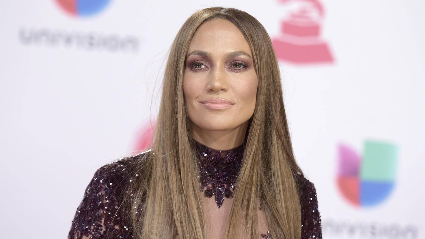 Jennifer Lopez ist Möbel-technisch offenbar recht farbenscheu.