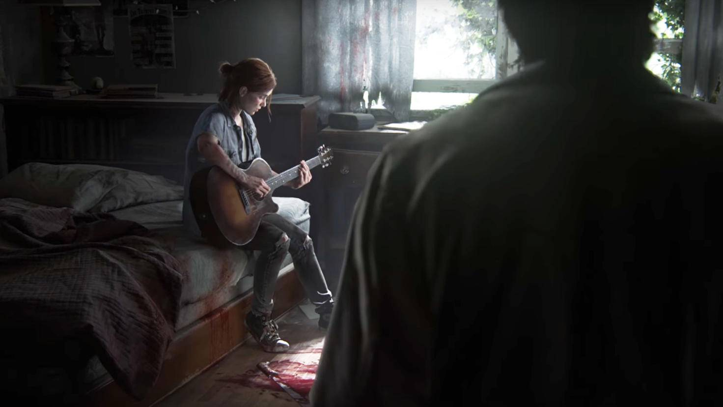 """""""The Last of Us 2"""""""