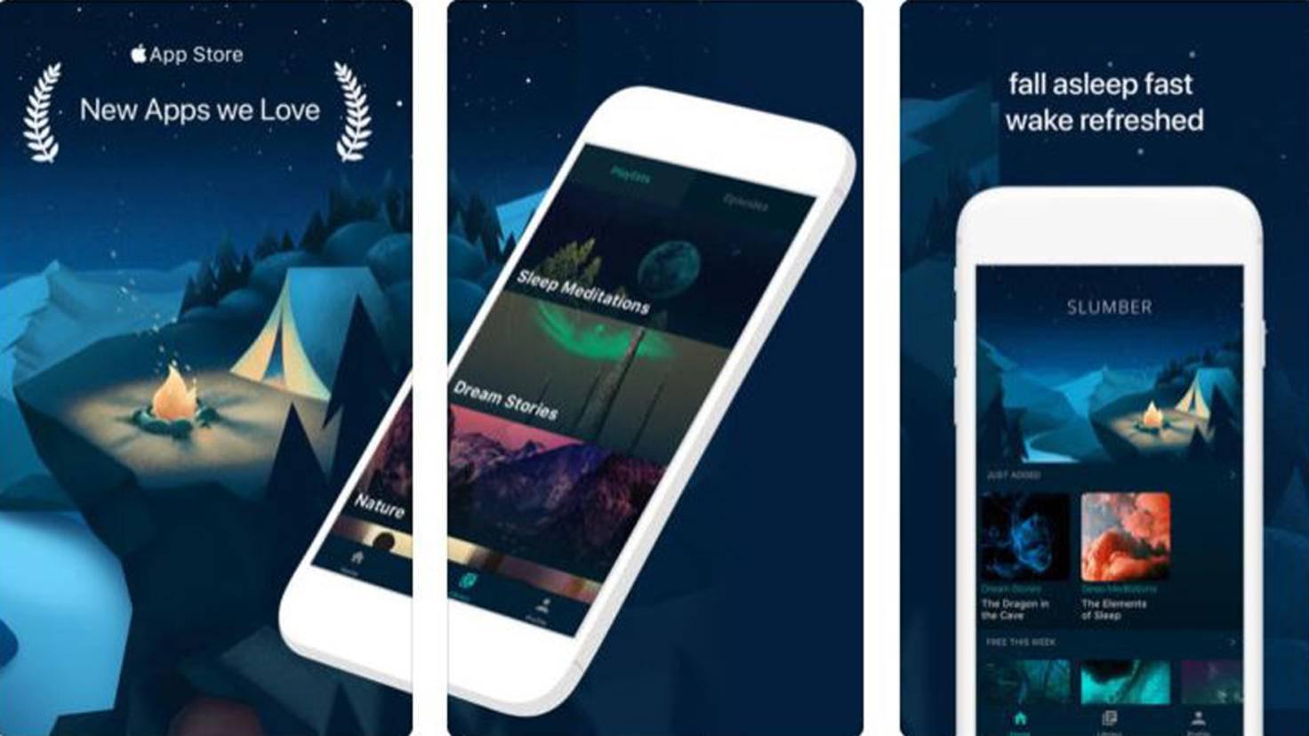 slumber app