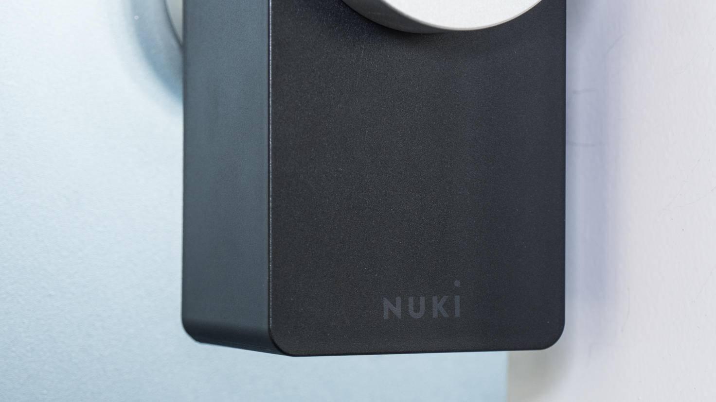 Nuki verspricht eine sichere Ende-zu-Ende-Verschlüsselung.