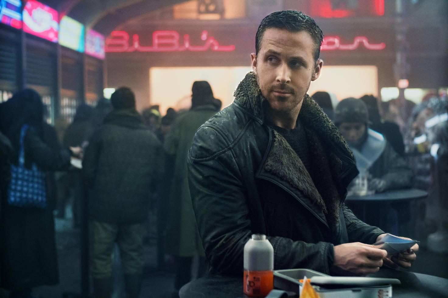 Blade Runner 2049 Galerie 5
