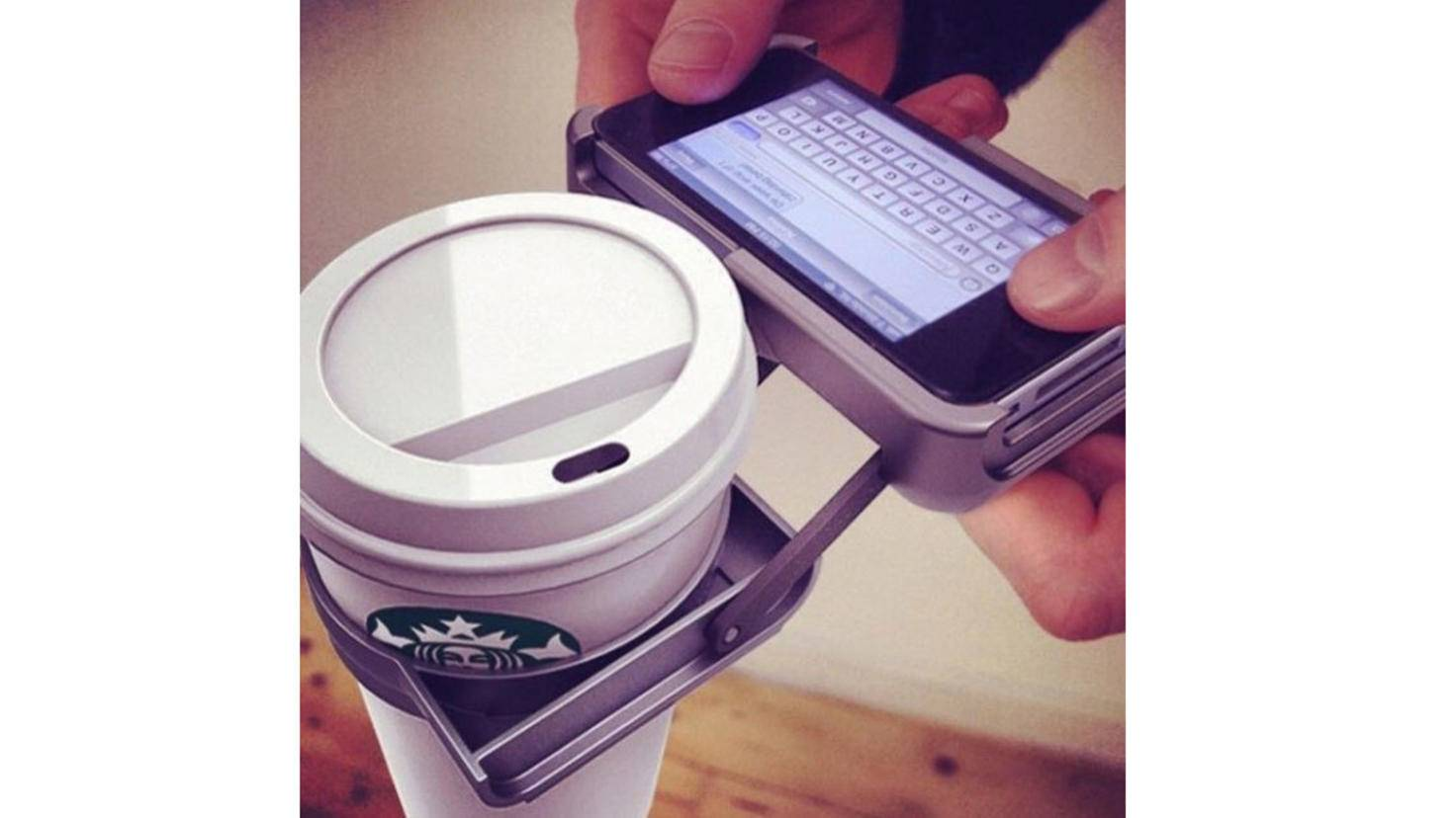 Case-coffee