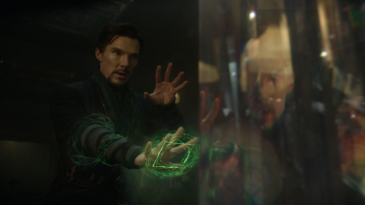 """""""Doctor Strange"""""""