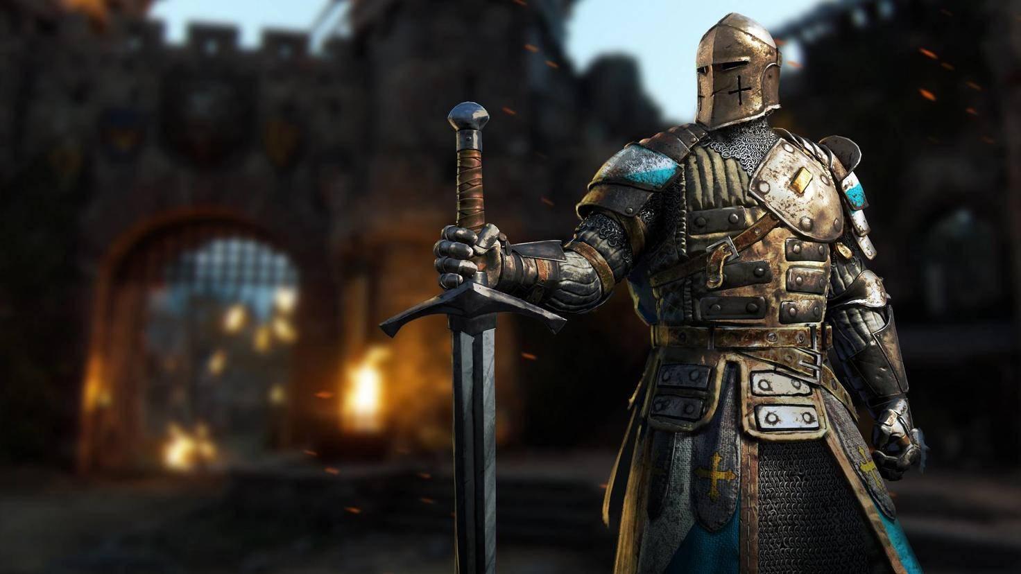 Im Spiel stehen insgesamt zwölf Krieger zur Auswahl.