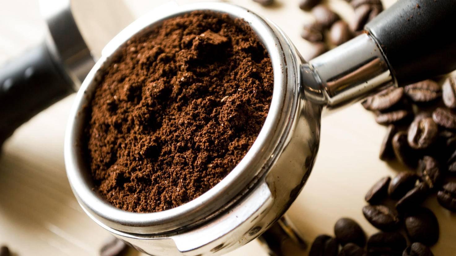 Für Espressomaschinen kann der Kaffee kaum fein genug gemahlen sein. Bei Filterkaffee sieht das anders aus.