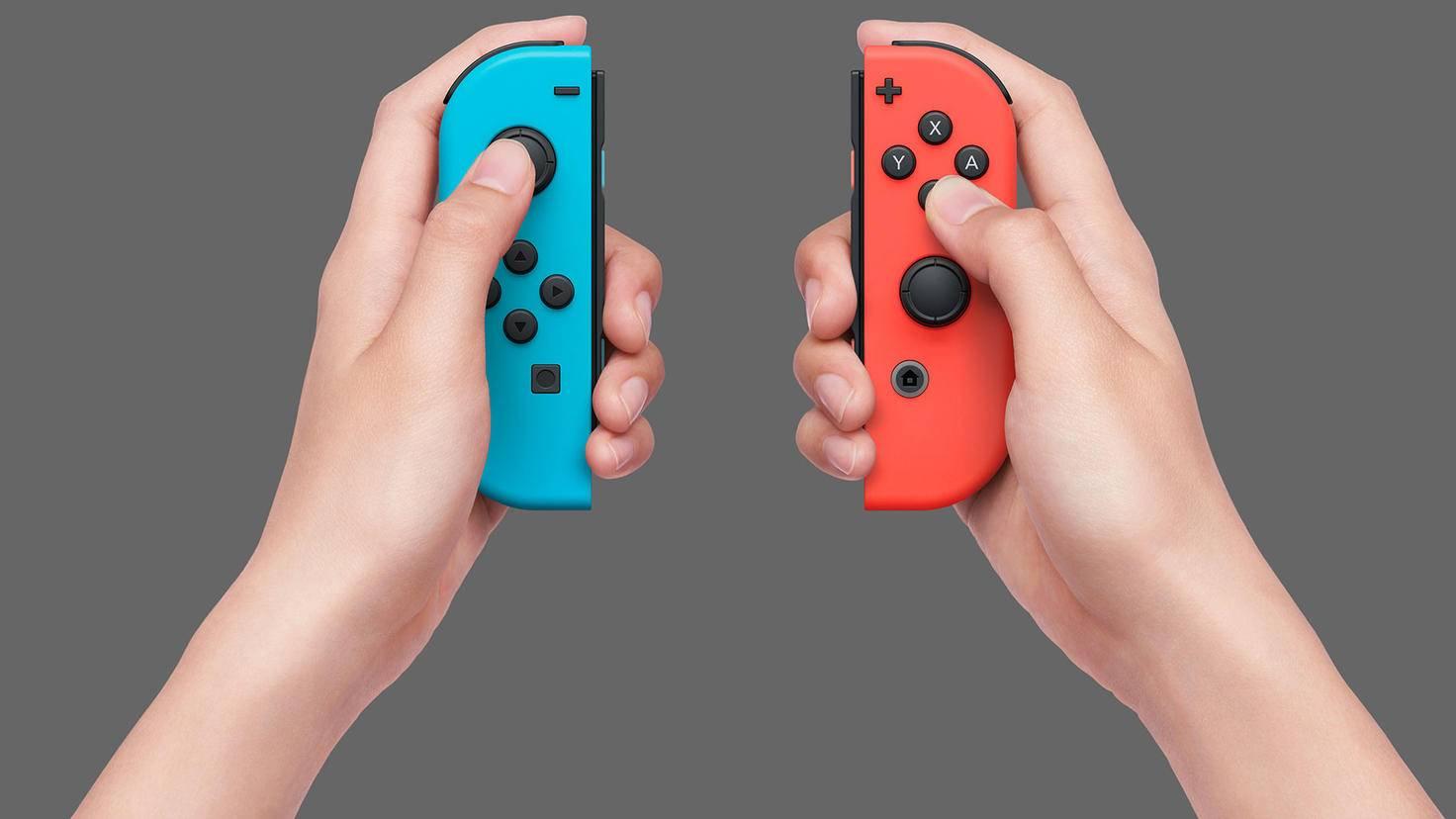 Joy-Con Nintendo Switch