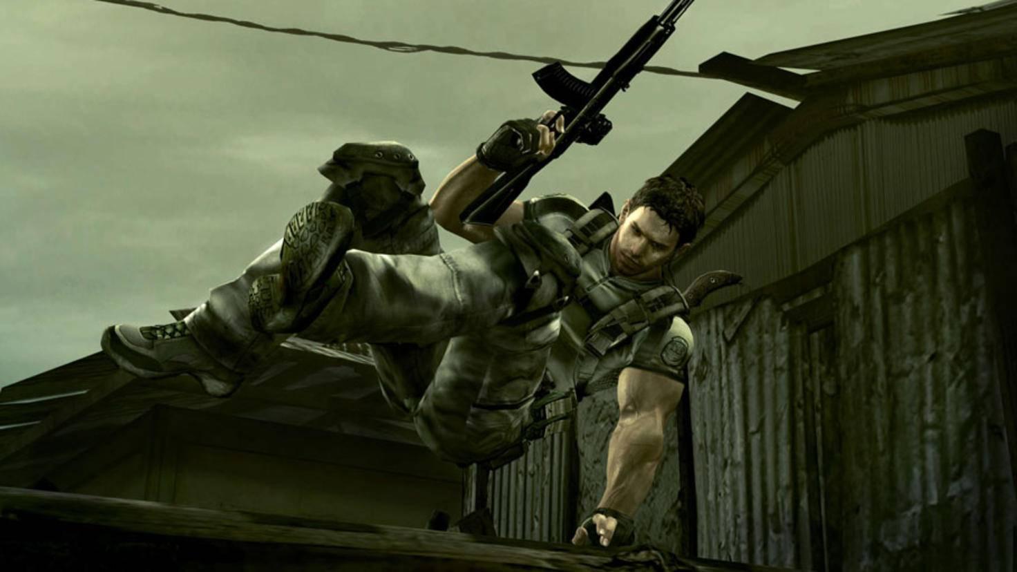 Resident-Evil-5-Chris-Redfield