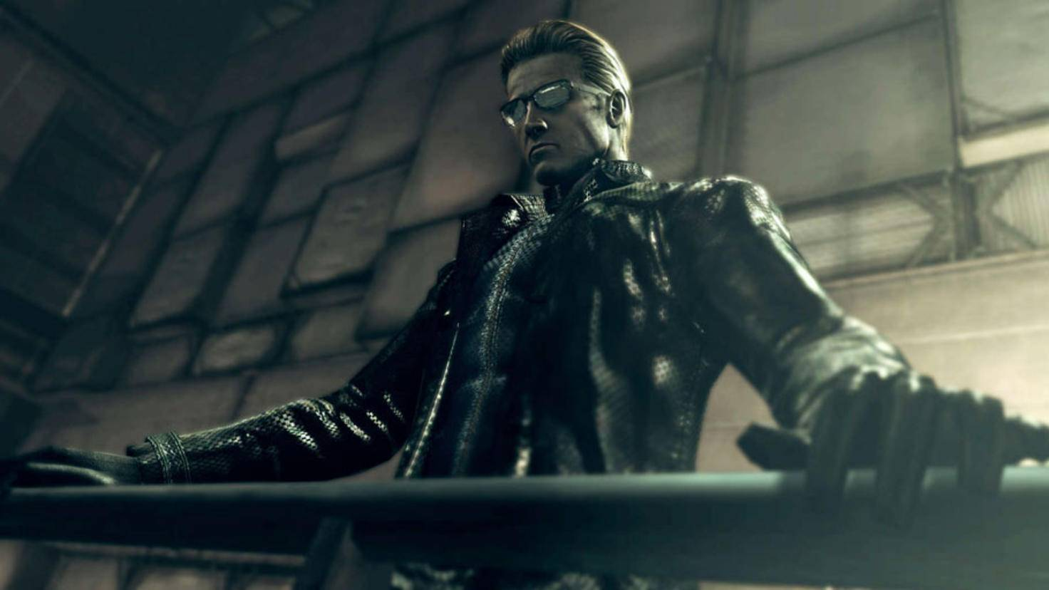 Resident-Evil-Albert-Wesker