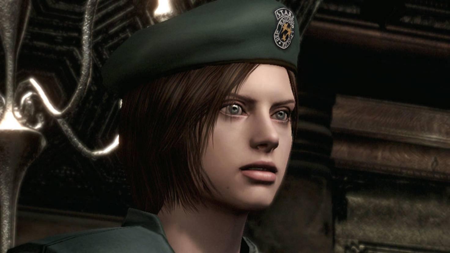 Resident-Evil-HD-Jill-Valentine