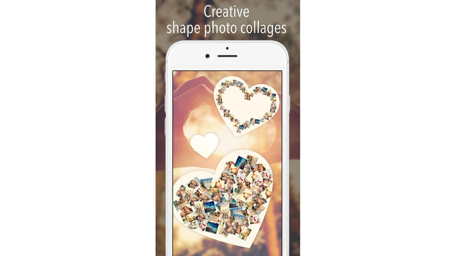 _Shape Fotocollage