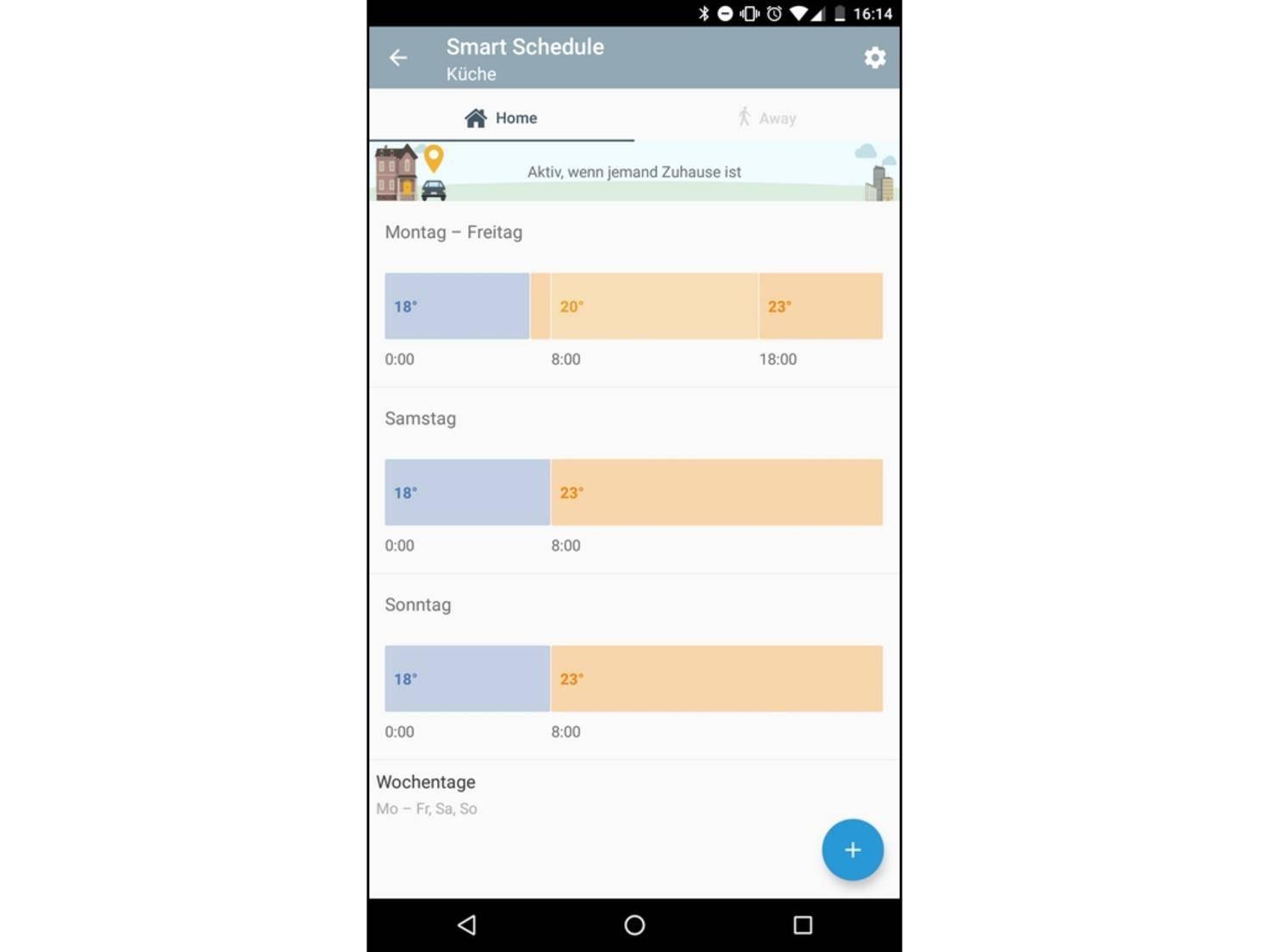 Tado App 01